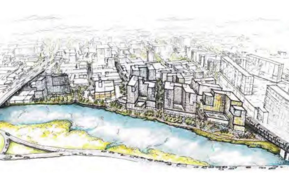 Proposal to attract developers to downtown Flushing waterfront wins state approval